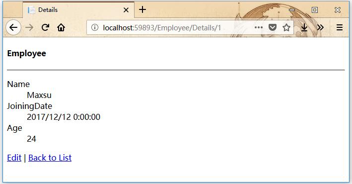 ASP.Net MVC緩存
