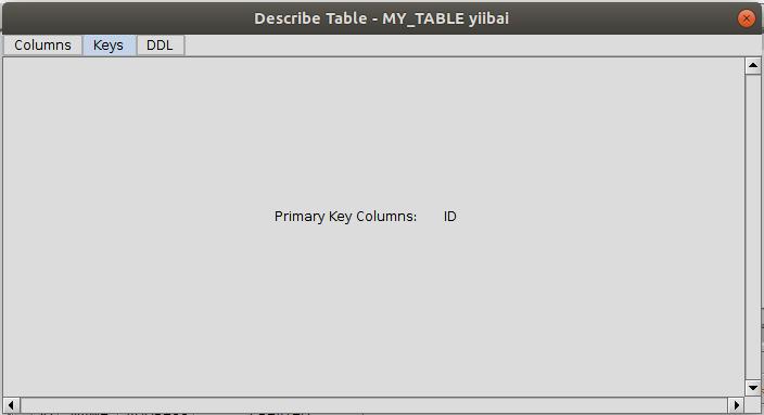 DB2 RazorSQL描述