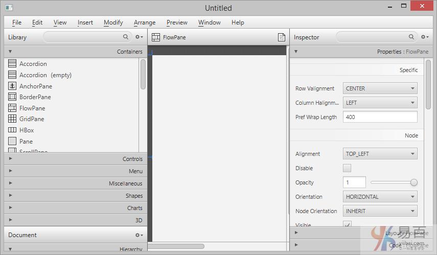 在Eclipse安裝JavaFX