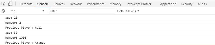 Firebase事件類型