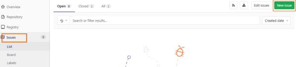 GitLab里程碑