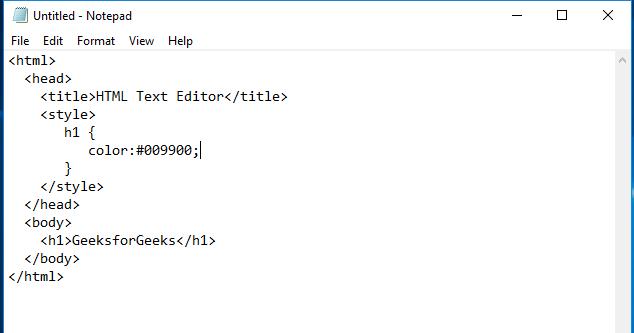 編輯器寫代碼