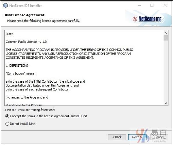 JavaFX開發環境安裝配置