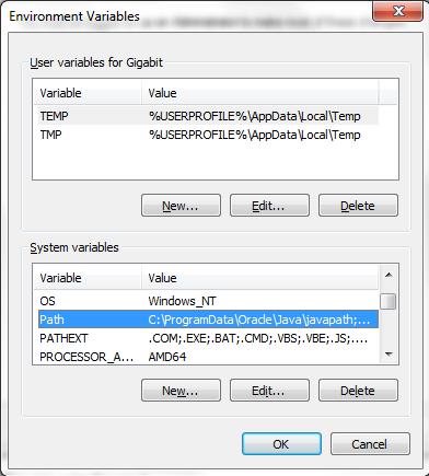 Kotlin環境設置(命令行)