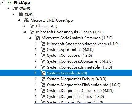 .NET Core模塊化
