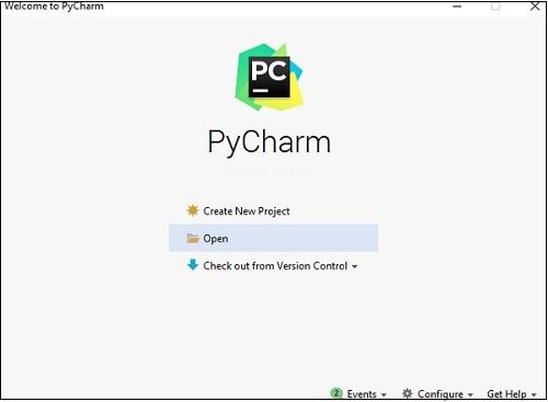 Pycharm基礎知識