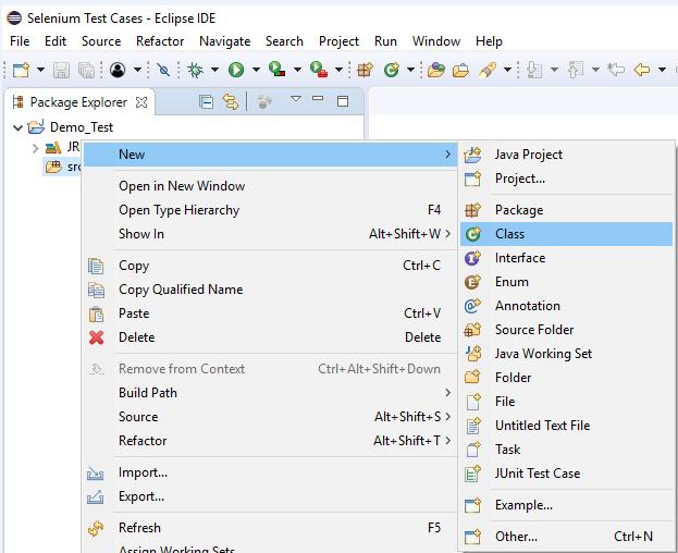 Selenium WebDriver處理Alert