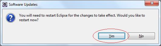 安裝Spring工具套件到Eclipse