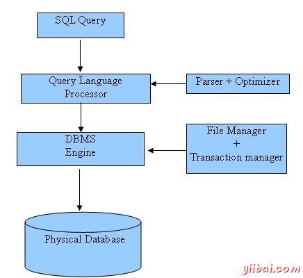 SQL架構
