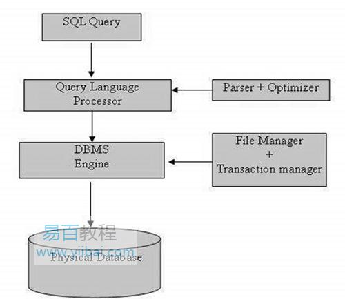 SQL簡介