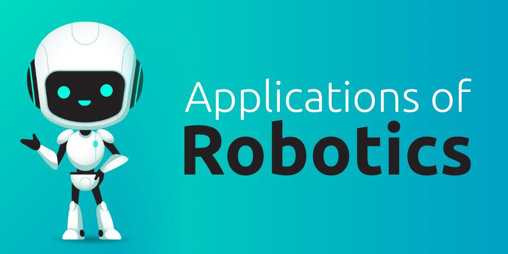 2020年機器人十大應用