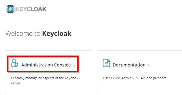 通過Keycloak使用自定義用戶提供程序