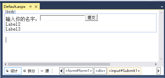 VB.Net Web編程