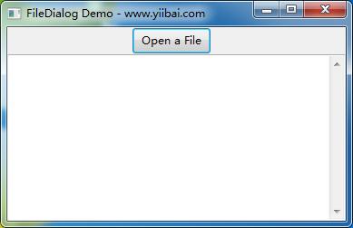 wxPython Dialog類- WxPython教程