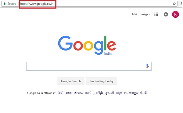 域名是什麼?